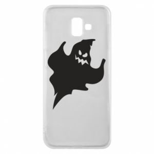 Phone case for Samsung J6 Plus 2018 Wicked smile - PrintSalon
