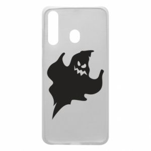 Phone case for Samsung A60 Wicked smile - PrintSalon