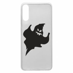 Phone case for Samsung A70 Wicked smile - PrintSalon