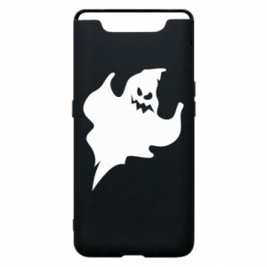 Phone case for Samsung A80 Wicked smile - PrintSalon