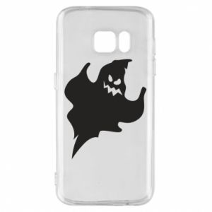 Phone case for Samsung S7 Wicked smile - PrintSalon
