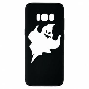 Phone case for Samsung S8 Wicked smile - PrintSalon