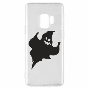 Phone case for Samsung S9 Wicked smile - PrintSalon
