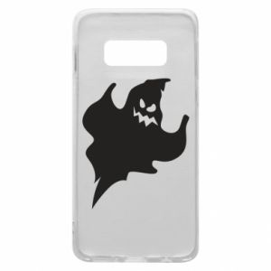 Phone case for Samsung S10e Wicked smile - PrintSalon