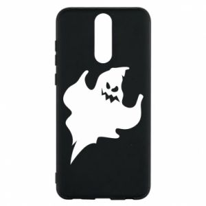 Phone case for Huawei Mate 10 Lite Wicked smile - PrintSalon