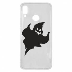 Phone case for Huawei P Smart Plus Wicked smile - PrintSalon