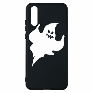 Phone case for Huawei P20 Wicked smile - PrintSalon