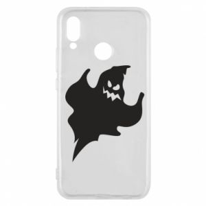 Phone case for Huawei P20 Lite Wicked smile - PrintSalon
