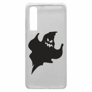 Phone case for Huawei P30 Wicked smile - PrintSalon