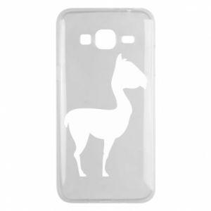 Etui na Samsung J3 2016 Wielbłąd