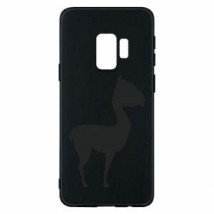 Etui na Samsung S9 Wielbłąd