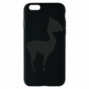 Etui na iPhone 6/6S Wielbłąd