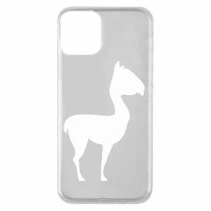 Etui na iPhone 11 Wielbłąd