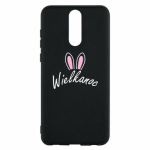 Phone case for Huawei Mate 10 Lite Easter. Bbunny ears