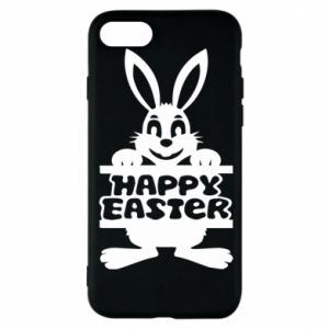 Phone case for iPhone 8 Easter