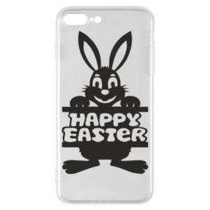Phone case for iPhone 8 Plus Easter