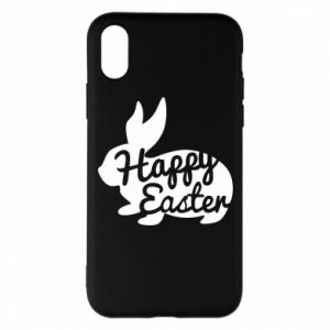 iPhone X/Xs Case Easter