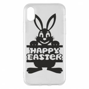 Phone case for iPhone X/Xs Easter