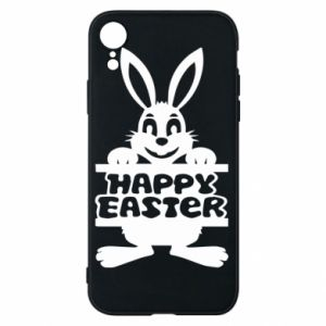 Phone case for iPhone XR Easter