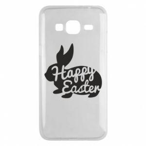 Phone case for Samsung J3 2016 Easter