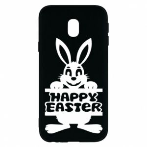 Samsung J3 2017 Case Easter