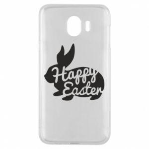 Phone case for Samsung J4 Easter