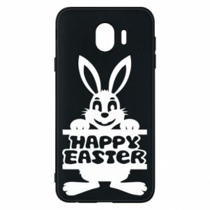 Samsung J4 Case Easter
