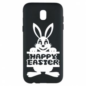 Samsung J5 2017 Case Easter