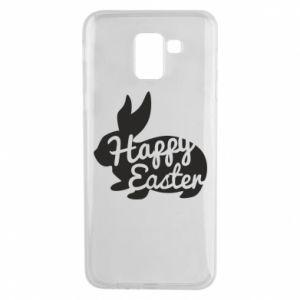 Phone case for Samsung J6 Easter