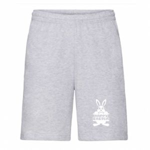 Men's shorts Easter