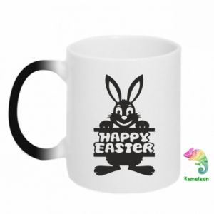 Magic mugs Easter