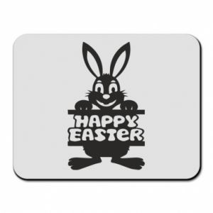 Mouse pad Easter