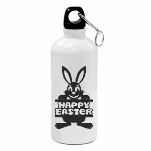 Water bottle Easter