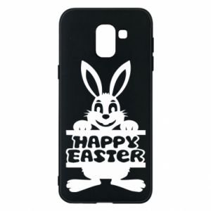 Samsung J6 Case Easter
