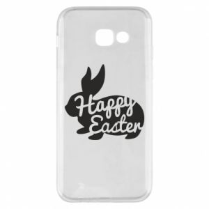 Samsung A5 2017 Case Easter
