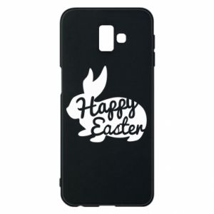 Phone case for Samsung J6 Plus 2018 Easter