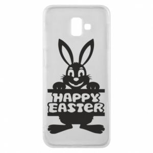 Samsung J6 Plus 2018 Case Easter