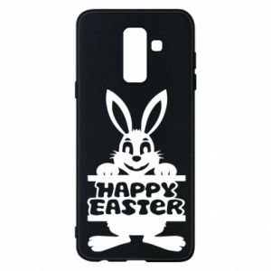 Samsung A6+ 2018 Case Easter