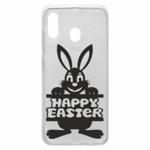 Samsung A30 Case Easter
