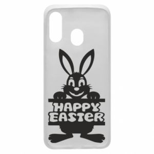 Phone case for Samsung A40 Easter