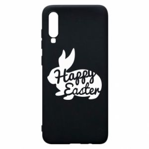 Samsung A70 Case Easter
