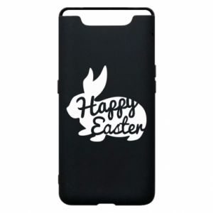 Samsung A80 Case Easter