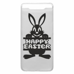 Phone case for Samsung A80 Easter