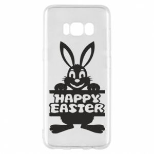 Samsung S8 Case Easter