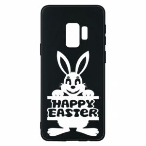 Samsung S9 Case Easter