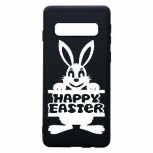 Samsung S10 Case Easter