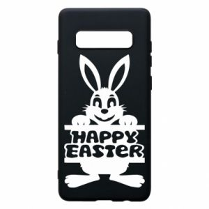 Samsung S10+ Case Easter