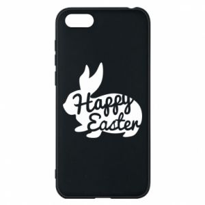Phone case for Huawei Y5 2018 Easter