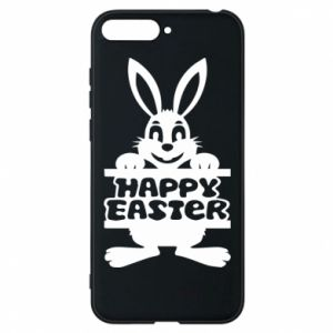 Phone case for Huawei Y6 2018 Easter