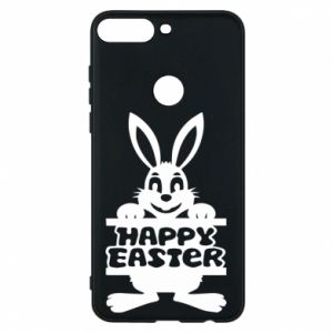 Phone case for Huawei Y7 Prime 2018 Easter